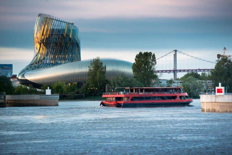 Le Salon des Rencontres Nationales du Tourisme à Bordeaux.